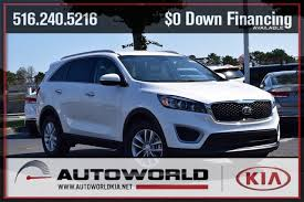 East Meadow Upholstery New 2018 Kia Sorento Lx East Meadow Ny Near Wantagh Ny