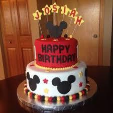 las 10 tortas más lindas de mickey mouse fiesta martin
