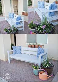 Summer Porch Decor by 10 Lovely Diy Summer Front Porch Decor Ideas