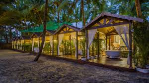 larisa resorts manali resort goa resort official website