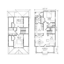 bungalow floor plan simple one story plans narrow lake bungalow floor plan simple one story plans