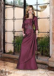 choose mother of the bride dresses or groom that match your