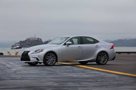 lexus 2014 is 350 the 2014 lexus is 350 is techie without trying too hard pcworld