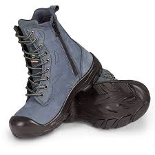 womens steel toe boots near me steel toe work boots for with zipper csa approved