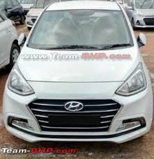 2017 hyundai xcent features revealed abs no longer standard on