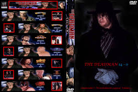 strength fighter the undertaker wrestlemania record