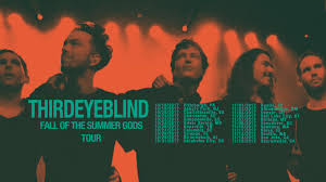 Third Eye Blind Latest Album Third Eye Blind