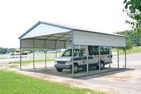 4 Car Carport Florida Carports Fl Carport