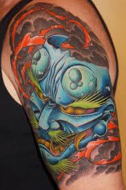 30 groovy half sleeve tattoos for men creativefan