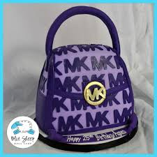 cake purse purse cake blue sheep bake shop