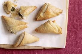 33 unbelievably thanksgiving appetizer recipes phyllo dough