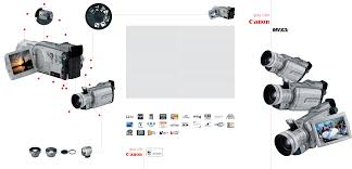 canon camcorder mvx3i user guide manualsonline com