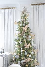 unique tree skirts ideas on white