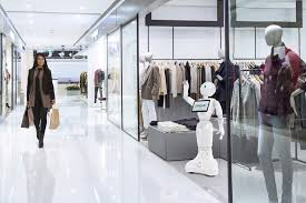 why there might not be a checkout line in stores of the future
