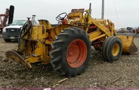 case 580 construction king tractor item d8651 sold dece