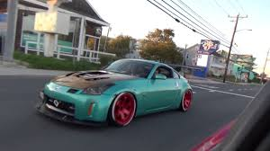 nissan 350z skin from polis h2oi 2017 after movie youtube