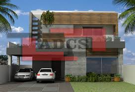 10 Marla Plot Home Design by Recent Projects Adcs Part 2