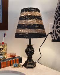 Design For Wicker Lamp Shades Ideas Diy Twine