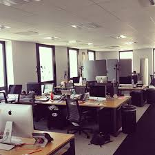 locaux bureaux les nouveaux locaux de clm bbdo et proximity bbdo photos llllitl
