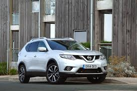 nissan car accessories uk new nissan x trail 2014 review auto express