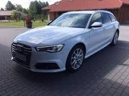 audi a6 italy used search for your used car on the parking