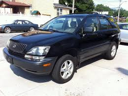 lexus car rentals brooklyn cheapusedcars4sale com offers used car for sale 2000 lexus rx