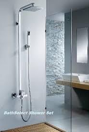 Shower Sets For Bathroom Buy Adela Shower Set Model Bss8119 Bathselect Accessories