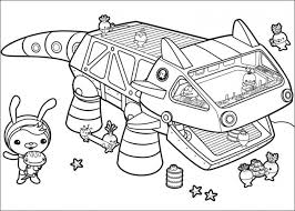 Get This Octonauts Coloring Pages To Print Out 85930 Octonauts Coloring Pages