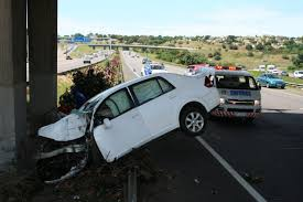 p1 crash police officer injured in accident on n3 road safety blog