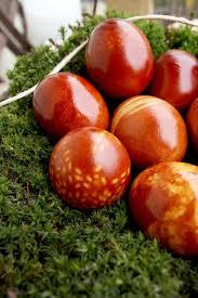 easter egg dye egg dye with skins 5 ways happy kitchen rocks