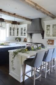 Fall Kitchen Decor - fall decor home tour u2014 sanctuary home