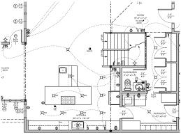 kindergarten floor plan examples sample work plan