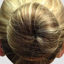 hair nets for buns hair accessories equetech