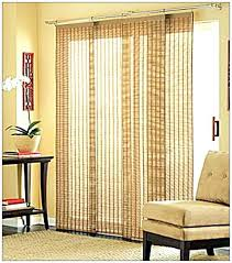 sliding glass door blinds home depot patio door blinds u2013 smashingplates us