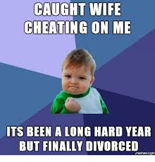 Cheating Wife Memes - 25 best memes about caught wife cheating caught wife