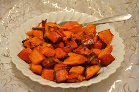 cuisiner du potimarron potimarron rôti aux épices facile au fil du thym