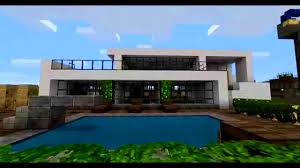 modern house lighting minecraft u2013 modern house