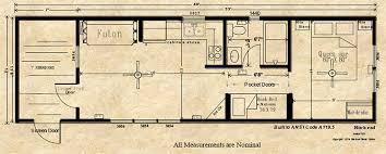 Park Model Home Floor Plans by Suwannee Lodge Special Park Model Cabin