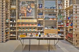Kitchen Supply Store Nyc by A Look Inside The New Hand Eye Supply Core77