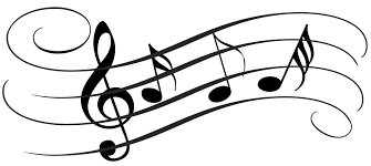 music notes clipart many interesting cliparts