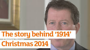 the story behind 1914 christmas ad sainsbury u0027s youtube