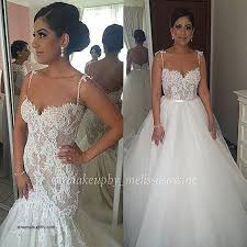 wedding dress with detachable wedding dress lovely convertible wedding dresses detachable