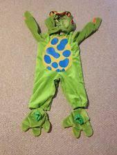 kids frog costume ebay