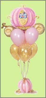 birthday balloon delivery for kids disney princess balloon bouquet 11 balloons balloon delivery