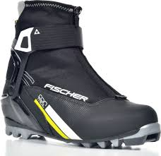 save on fischer xc control xc ski boots mens