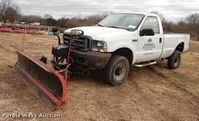 2002 ford f250 super duty xl pickup truck item j5572 wed