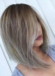 long bob thin hair heavy woman 55 short hairstyles for women with thin hair fashionisers