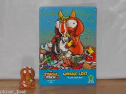 image moose trash pack series 3 garbage goat jpg trash