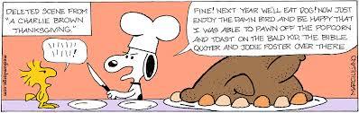 kleefeld on comics on strips post thanksgiving