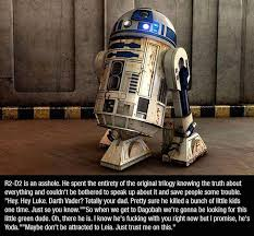 R2d2 Memes - r2d2 you sassy know it all meme by skunkernator memedroid